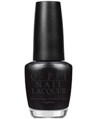 Opi Nail Lacquer My Gondola Or Yours