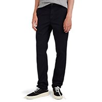 Rag And Bone Fit 2 Cotton Slim Trousers Navy