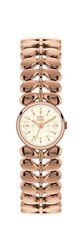 Orla Kiely Ok4020 Ladies Bracelet Watch Rose Gold