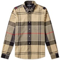 Barbour Kelso Shirt Neutrals