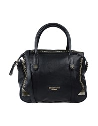Ermanno Scervino Street Handbags Black