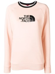 The North Face T93l3n3ym Pink And Purple