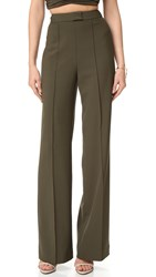 Aq Aq Keesey Trousers Military Green