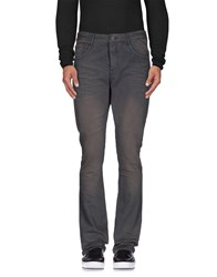 Anerkjendt Denim Denim Trousers Men Lead