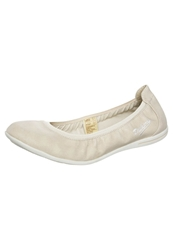 Dockers By Gerli Ballet Pumps Beige
