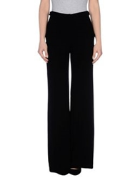 Gerard Darel Casual Pants Black
