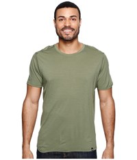 Smartwool Merino 150 Pattern Tee Light Loden Men's T Shirt Olive