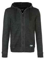 Your Turn Cardigan Dark Grey Dark Gray