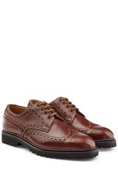 Ludwig Reiter Leather Brogues