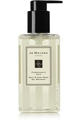 Jo Malone London Pomegranate Noir Body And Hand Wash Colorless