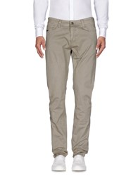 Yes Zee By Essenza Casual Pants Dove Grey