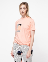 Stine Goya Rikke T Shirt Peach