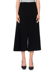 Elizabeth And James Trousers 3 4 Length Trousers Women Black