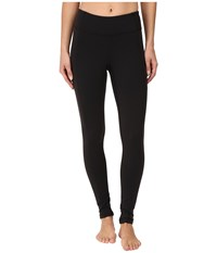 Lucy Power Train Pocket Leggings Black Women's Workout