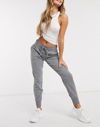 True Religion Studded Jogger In Grey