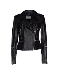 Supertrash Jackets Black