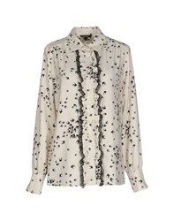 Denny Rose Shirts Shirts Women Ivory