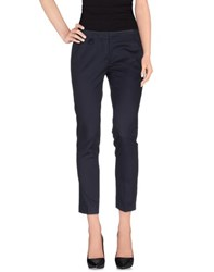 Massimo Rebecchi Trousers Casual Trousers Women Dark Blue