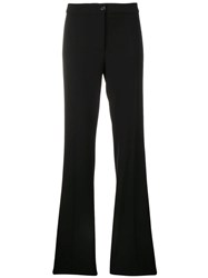 Moschino Tailored Trousers Black