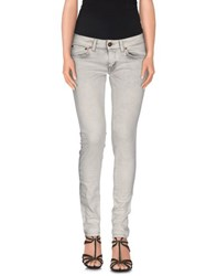 Reign Denim Denim Trousers Women