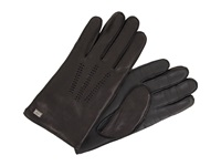 Ugg Wrangell Smart Glove W Conductive Palm Black Extreme Cold Weather Gloves