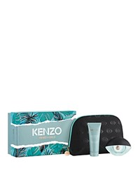 Kenzo World Eau De Parfum Gift Set 125 Value No Color