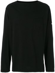 Engineered Garments Lightweight Sweatshirt Black