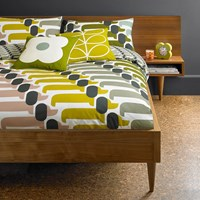 Orla Kiely Dog Show Duvet Cover Multi