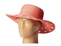 San Diego Hat Company Ubm4459 Ultrabraid Sun Brim Pink Traditional Hats