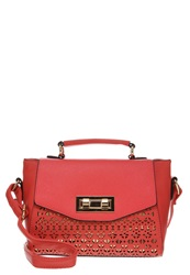 New Look Lizzy Handbag Red Coral