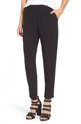 Leith Women's Pleat Front Trousers