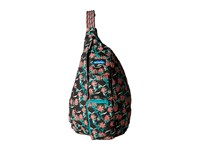 Kavu Rope Bag Sparklers Backpack Bags Multi