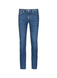 Paul Smith Slim Fit Dark Wash Jeans Blue