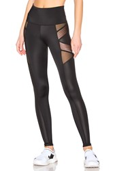 Beyond Yoga Compression Free And Clear High Waisted Legging Black