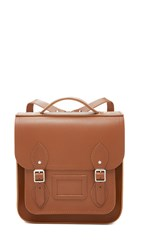 The Cambridge Satchel Company Small Portrait Backpack Vintage