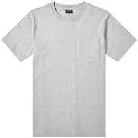 Filson Outfit Pocket Tee Grey