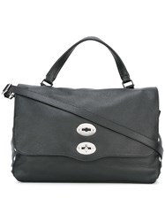 Zanellato 'Daily' Tote Bag Black
