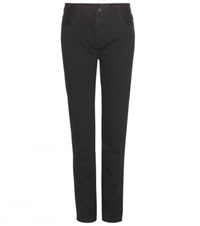 Alexander Wang Wang 002 Slim Fit Jeans Black