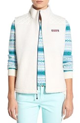 Women's Vineyard Vines 'Sea View' Quilted Vest