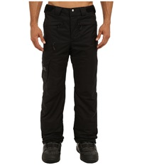 Salomon Response Pant Black Men's Casual Pants