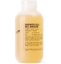 Le Labo Shower Gel 250Ml Colorless