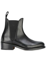 Grenson 'Nora' Boots Black