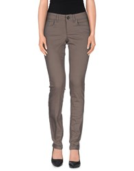 Street One Trousers Casual Trousers Women Lead