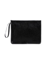 Carmina Campus Handbags Black