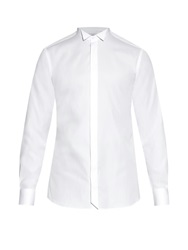 Joseph Eton Wingtip Cotton Shirt