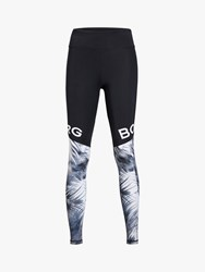 Bjorn Borg Calina Training Tights Grey