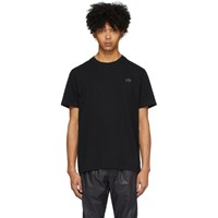 Eytys Black Smith T Shirt