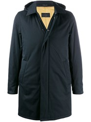 Dell'oglio Marvin Hooded Parka 60