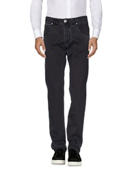 Gazzarrini Casual Pants Lead