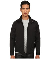 Jack Spade Peyton Shell Jacket Black Men's Coat